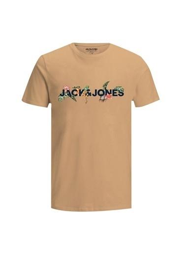 Jack & Jones Jack & Jones T-Shirt Sarı